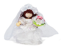Le Toy Van: Budkins - Bride