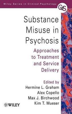 Substance Misuse in Psychosis image