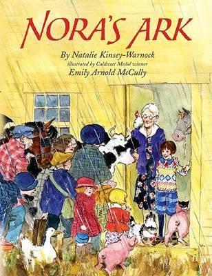 Nora's Ark by Natalie Kinsey-Warnock