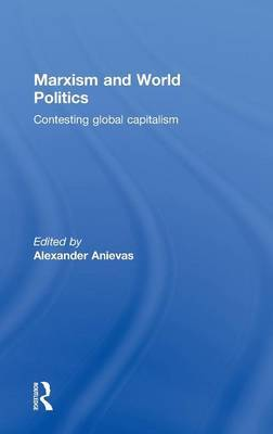 Marxism and World Politics image