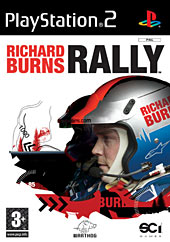 Richard Burns Rally for PlayStation 2