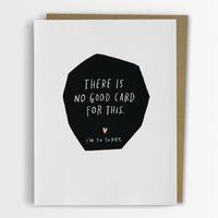 Emily McDowell - No Good Card