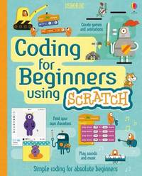 Coding for Beginners by Rosie Dickins