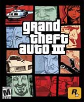 Grand Theft Auto 3 (SH) for PC Games