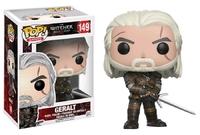 The Witcher - Geralt Pop! Vinyl Figure