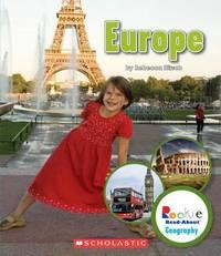 Europe by Hirsch Rebecca Eileen