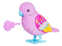 Little Live Pets: Secret Songbird - Carrie Wishes image