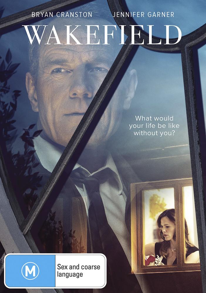 Wakefield on DVD image