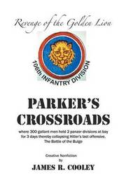 Parker's Crossroads by James R Cooley