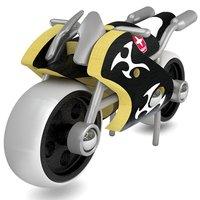 Hape - E-Superbike