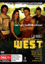 West on DVD