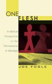 One Flesh by Joe Fogle image