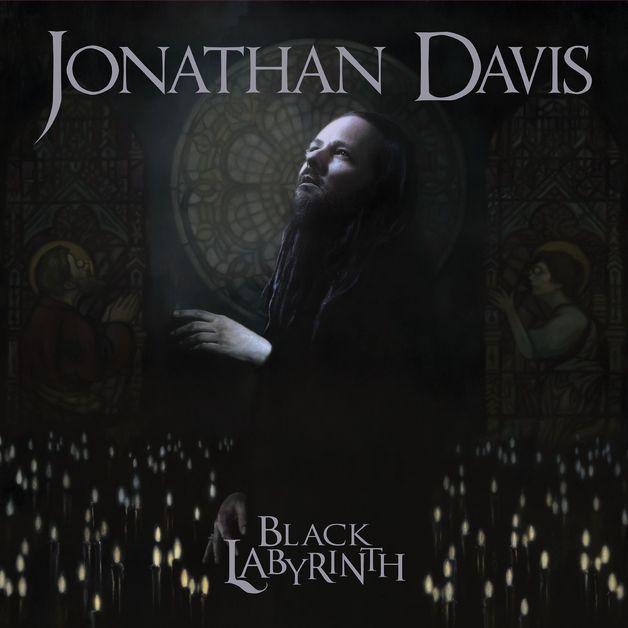 Black Labyrinth by Jonathan Davis