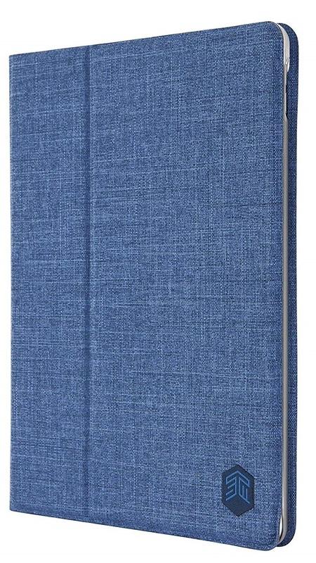 STM: Atlas iPad 5th/6th gen/Pro 9.7/Air 1-2 Folio - Dutch Blue