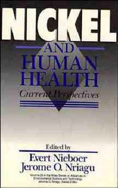 Nickel and Human Health image