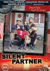 Silent Partner on DVD