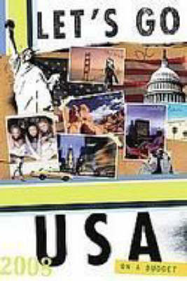 Let's Go USA image