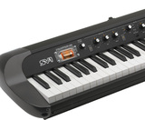 Korg SV1 88 Stage Vintage Digital Piano (Black)