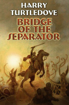 Bridge of the Seperator by Harry Turtledove