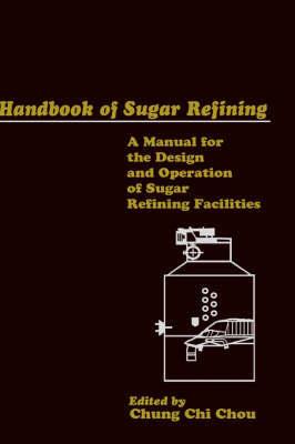 Handbook of Sugar Refining image