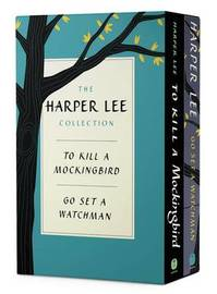 The Harper Lee Collection by Harper Lee