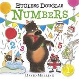 Hugless Douglas Numbers by David Melling