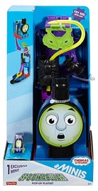 Fisher-Price: Thomas & Friends Minis - Pop-Up Playset Spooktacular