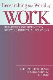 Researching the World of Work