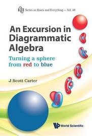 Excursion In Diagrammatic Algebra, An: Turning A Sphere From Red To Blue by J.Scott Carter
