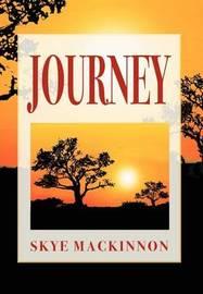 Journey by Skye Mackinnon image