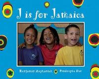 J is for Jamaica by Benjamin Zephaniah