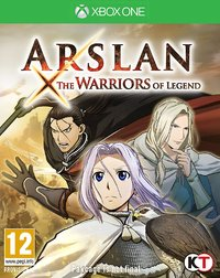 Arslan The Warriors of Legend for Xbox One