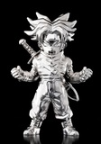 Dragon Ball Z: Super Saiyan Trunks - Chogokin no Katamari Figure