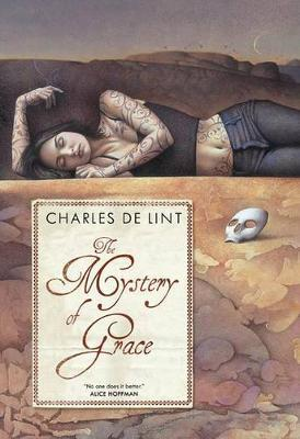 The Mystery of Grace by Charles De Lint image