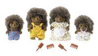 Sylvanian Families: Hedgehog Family