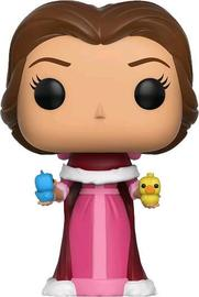Beauty & the Beast (2017) - Belle (With Birds) Pop! Vinyl Figure