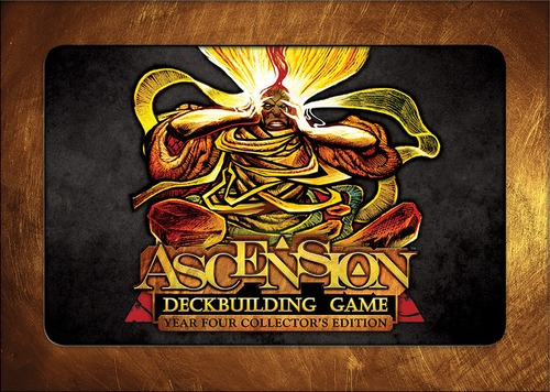 Ascension: Year Four - Collector's Edition