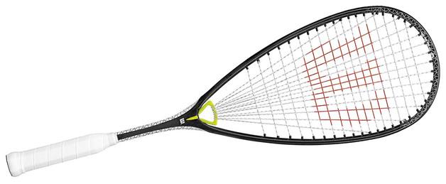 Wilson Whip Squash Racket