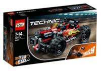 LEGO Technic - BASH! (42073)
