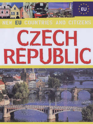 Czech Republic by Jan Willem Bultje image