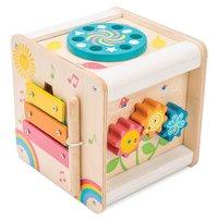 Le Toy Van: Petilou - Petit Activity Cube