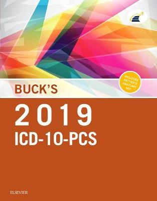 Buck's 2019 ICD-10-PCS by Elsevier image