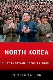 North Korea by Patrick McEachern