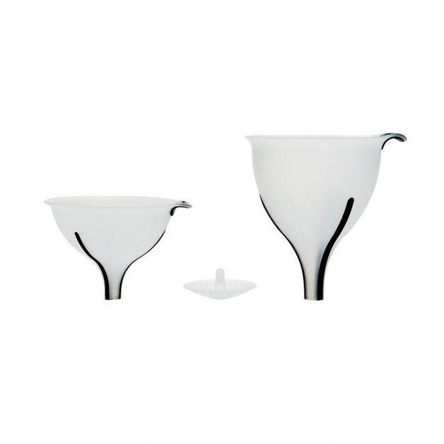 OXO: Good Grips Funnel Set
