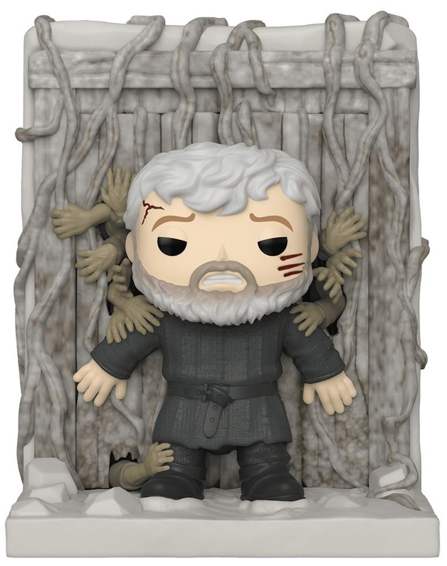 Game of Thrones: Hodor (Holding the door) - Pop! Movie Moment Figure