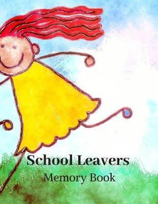School leavers Memory Book by Saul Grady