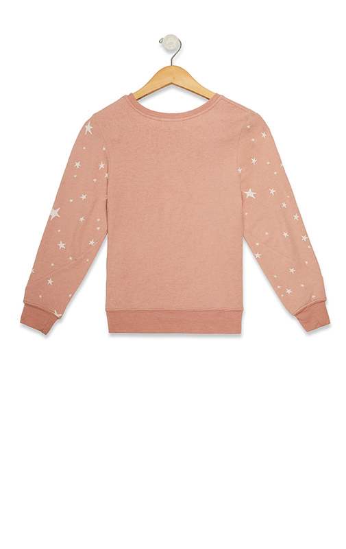 Baggy Beach Jumper - Cosmic Cluster (Size S)