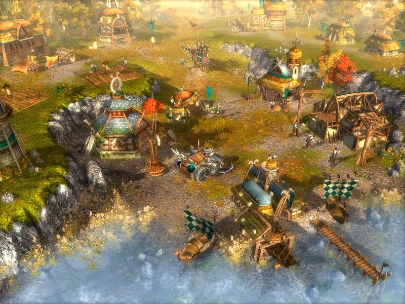 Paraworld for PC Games image