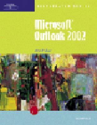 Microsoft Outlook 2002: Illustrated Essentials by Ann Fisher