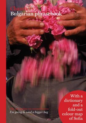 Chambers Bulgarian Phrasebook